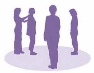 costellazioni di gruppo